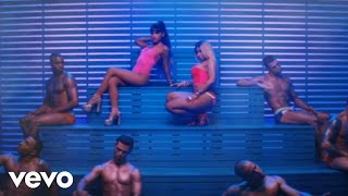 Ariana Grande - Side To Side ft. Nicki Minaj (Clean)