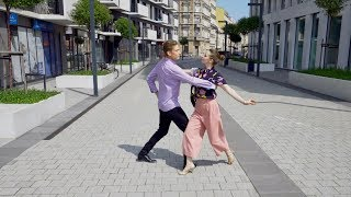 WILLOW - Jasmine Thompson - Pierwszy Taniec | Wedding Dance Choreography