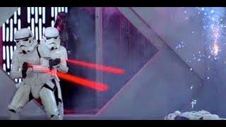 Sound Effects Shot Laser STAR WARS