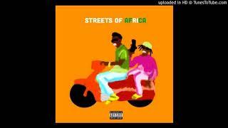 Burna Boy - Streets Of Africa