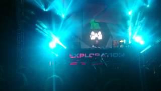 Exploration Festival 2015 - A.M.C