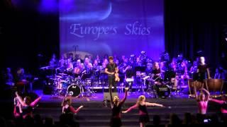 Kjendiskonserten 2013 - Europe`s Skies (feat. Alexander Rybak)