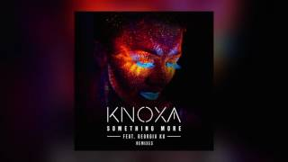 KNOXA - Something More feat. Georgia Ku (SUBshockers Remix) [Cover Art]