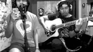 Justin Bieber - All Around The World cover by AKUSTIKA