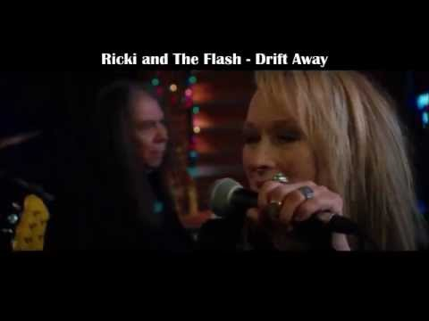 Ricki and The Flash - Drift Away (+lyrics) Chords - Chordify
