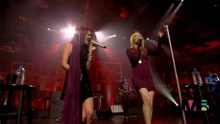 Joss Stone ft LeAnn Rimes - Fell in love with a boy