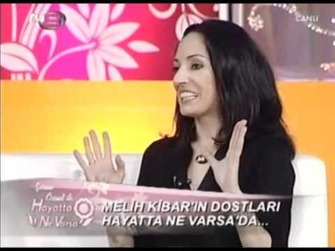 Şebnem Özinal / Hayata Dair Herşey - part4