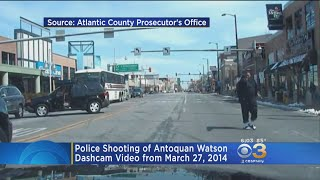 Dashcam Video Shows Barrage Of Gunfire During 2014 Police-Involved Shooting