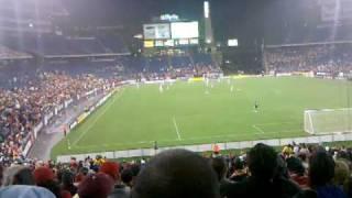 Benfica vs Revs