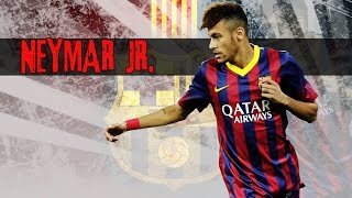 ● Neymar 2016 Skills - Love Dont Change - Jeremih ● BR