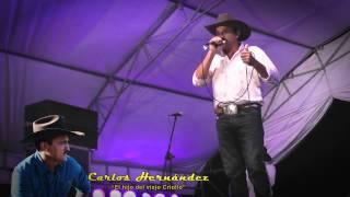 Carlos Hernández-El hijo del viejo criollo.