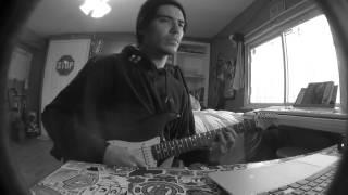 MISFITS - Bruiser (Guitar cover)