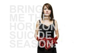 "Bring Me The Horizon - ""Football Season Is Over"" (Full Album Stream)"