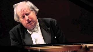 Grigory Sokolov plays Chopin Prelude No. 8 in F sharp minor op 28