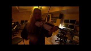 "Cover - ""Quando me lembro de ti"" Tony Carreira (Performed by Katrin Wettin)"