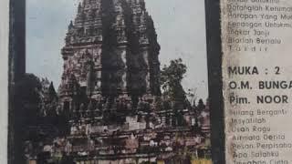 Pesan Untukmu   Nanang Qosim, OM Borobudur