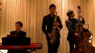If I Ain't Got You - SoundGrove Jazz Trio