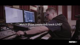 Studio Sessions with Ørjan Nilsen V.1