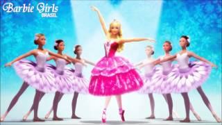 Barbie e as Sapatilhas Mágicas - Keep On Dancing (AUDIO)
