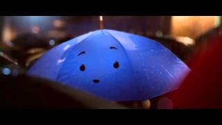 The Blue Umbrella Teaser (Coming to Singapore June 2013 with Monsters University)