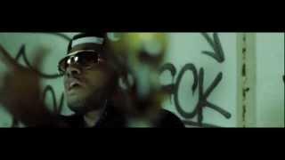 Negro Bué - Vou Morrer No Rap Feat Double S & Abdiel (Vídeo Oficial)