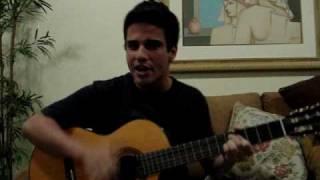 Caio Arruda - Meu Sol (Grupo Só Dá Samba - SDS)