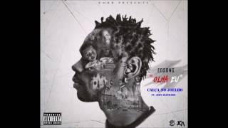 EDSONG- Calça no Joelho (Feat. Jedy Blindado) [Audio Oficial] 2017
