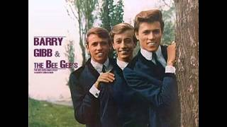 Bee Gees  Cherry Red