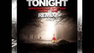 """Tonight"" - Choo Biggz Feat. Fetty Wap - 50 Cent - Tank"