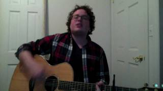 The Fray - Heartbeat (Acoustic Cover)