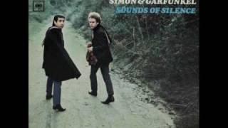 Simon & Garfunkel - Angie
