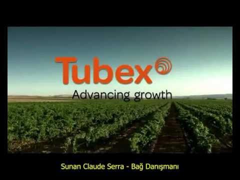 Mikrosera - Üzüm Bağları - Tubex Fidan Muhafazaları - Ağaç Koruyucu - Fidan Koruma Koruyucu