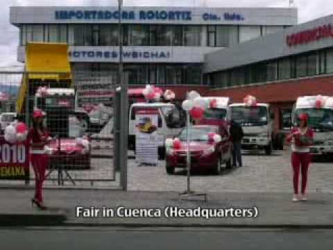 Video Jac Motors Ecuador.mpg