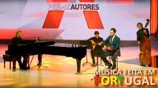 Ivan Lins & António Zambujo - fado saramago (letra)