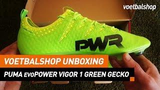 Voetbalshop Unboxing   PUMA evoPOWER Vigor 1