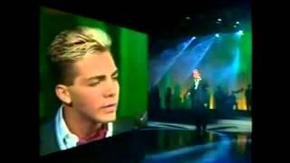Cristian Castro ★Por Amor A Ti - (In Live)❤ ツ