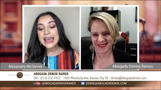 UN MINUTO DE LEYES CON LA ABOGADA DENISE RAMOS (18-MAYO-2020)
