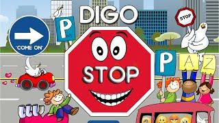 DIGO STOP (Unai Quirós)
