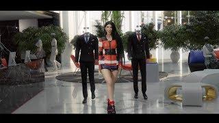 Hande Yener -  Love Always Wins   (Official Video)