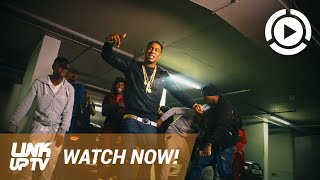 C BIZ - The Game's Mine [Music Video] @Cbiz_ER | Link Up TV