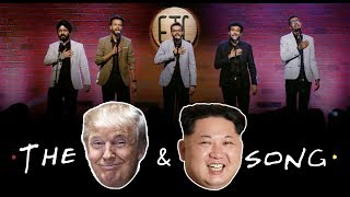 EIC: The Trump and Kim Jong Un Song