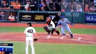 How to Properly Cover First Base as a Pitcher