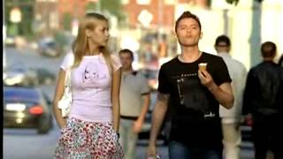 Rafet El Roman ft Sinem - Seni Seviyorum  l Romantik Clip l