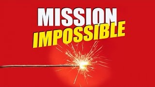 Rebel TC - Mission Impossible (Hip Hop Instrumental Mix)