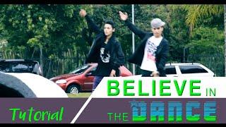 Confident - Justin Bieber | Dance Tutorial