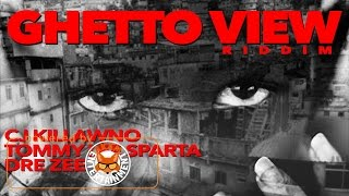 CJ KIllawno - This Is Life [Ghetto View Riddim] March 2017