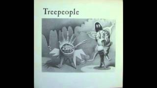 Treepeople - Bigmouth Strikes Again