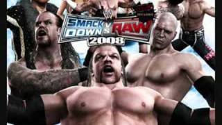 Smackdown vs Raw 2008 - Right On Time
