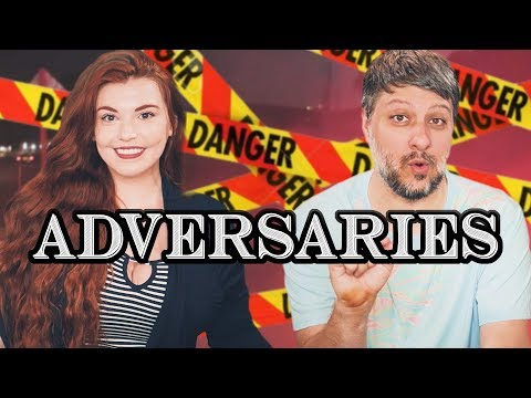 Entire Family in DANGER! | Adversaries⁶⁹