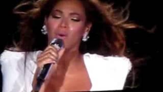 Sasha Is Crying While Singing Broken Hearted Girl